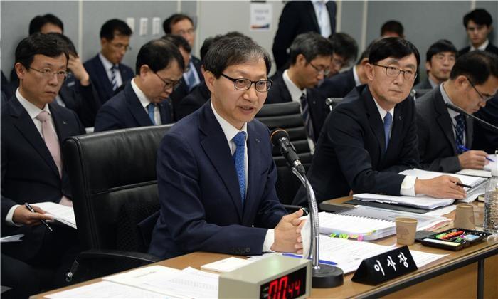 """(2018 국감)김성주 국민연금 이사장 """"국내 주식대여 신규거래 중단"""""""