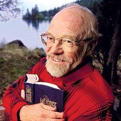 '목회자의 목회자' 유진 피터슨 향년 86세로 별세