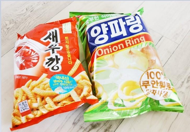새우깡·양파링 가격오른다…농심, 19개 스낵 가격 6.7% 인상
