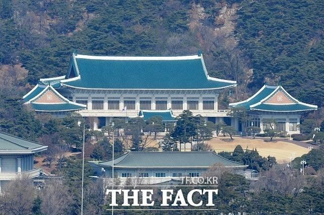 """靑, '北 미신고 미사일 기지' 美 CSIS 보고서 반박…""""신고 의무 없다"""""""