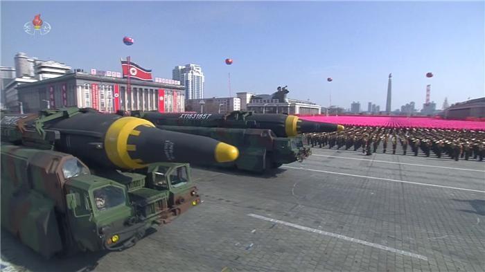 """'미신고 북 미사일 기지' 보고서에 청와대 """"이미 파악 중, 새로운 내용 없다"""""""
