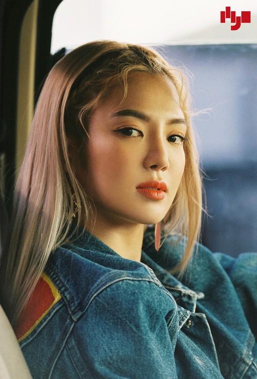 'DJ HYO'의 쿨한 매력, 신곡 '펑크 라이트 나우' 오늘 공개