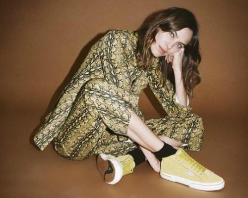 100년 넘은 이탈리아 신발 브랜드 수페르가, 홈페이지 마비돼…이유는?