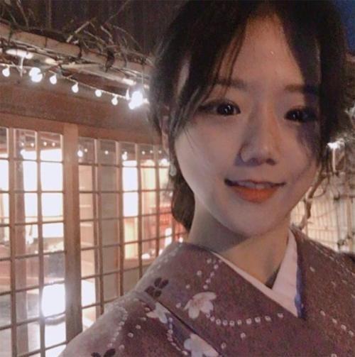 """'얼짱 파이터' 이수연, 로드 FC 정식 데뷔 """"외모보단 실력으로~"""""""