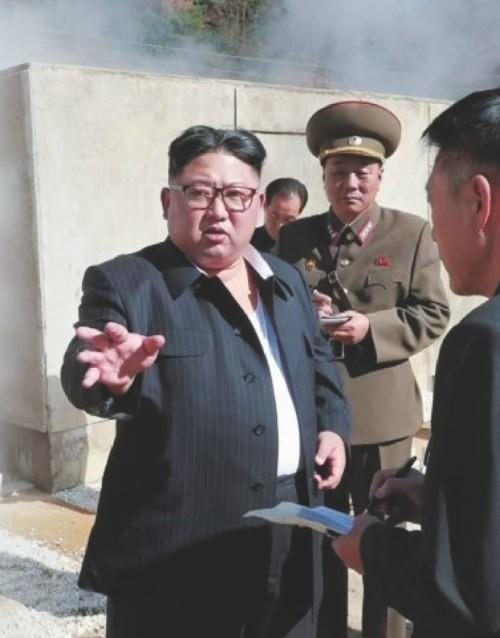 연일 '자력갱생' 독려… 퇴로 없는 北, 시간싸움서 불리