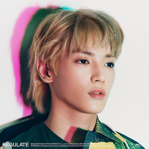 NCT 127, 신곡 'Simon Says' 태용-재현-쟈니 티저 이미지 공개 화제