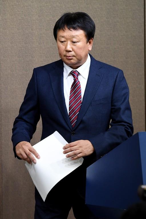'AG 금메달' 선동열의 사퇴, 기피 대상 '0순위' 된 야구대표팀 감독