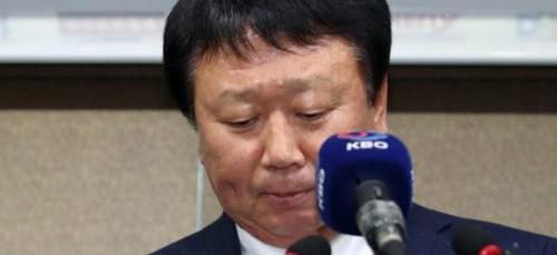"""""""금메달 따고도 참담했다""""…선동열 국가대표 감독의 사퇴 이유"""