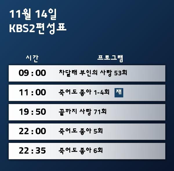 """14일 수요일 드라마시간 편성표 """"응답하라 1988"""" 시청률 , 재방송 스케쥴"""