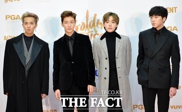 '글로벌돌' 위너, 데뷔 이후 첫 북미 투어…'관심 집중'