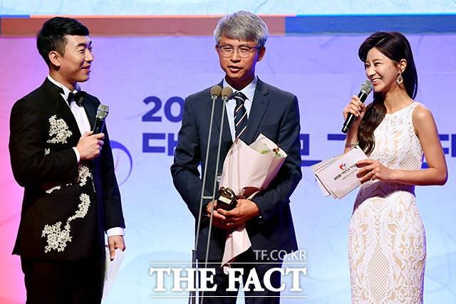 검은사막 모바일, '2018 대한민국 게임대상' 별 중의 별