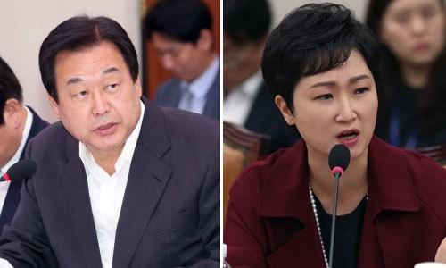 김무성·이언주, '반문연대' 강조 한마음…영도에서 만날까