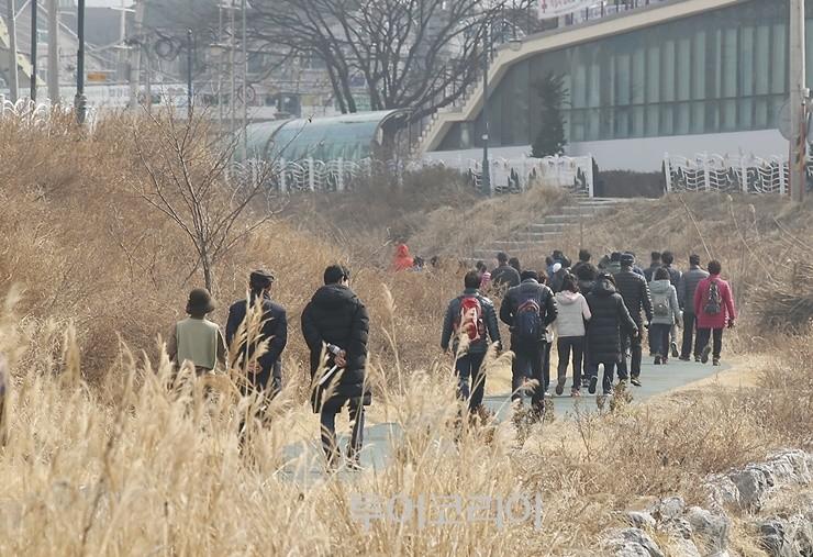 """""""모락산 가을정취 즐겨요""""... 의왕시,11월 '두발로 데이' 10일 개최"""