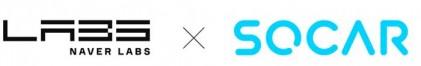 네이버랩스·쏘카, 운전자 보조기술·정밀지도 협력 MOU 체결