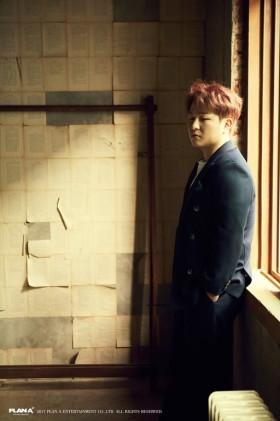 올 겨울 녹일 '허각표 발라드'…28일 싱글 발매
