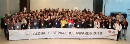 LG전자 글로벌 마케터