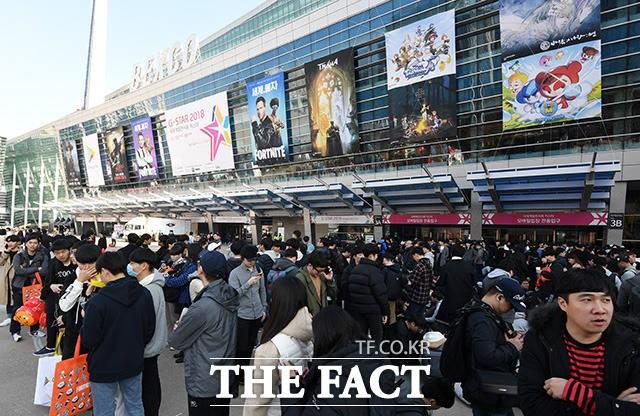 """""""부산 오이소~ 게임 보이소~"""" 15일 개막…관전 포인트는?"""