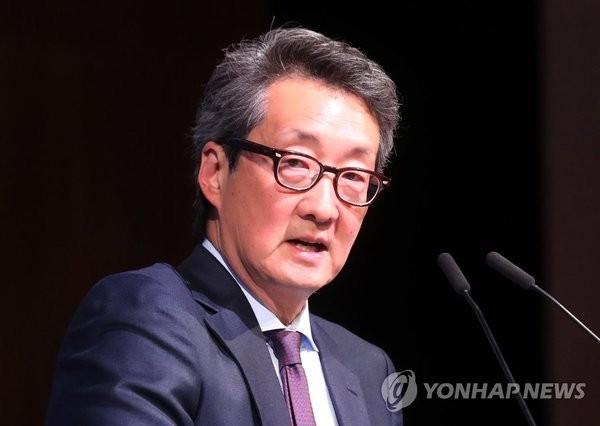 """빅터 차 """"北 삭간몰 기지 변호하는 한국 정부…우스꽝스러워"""" 비판"""