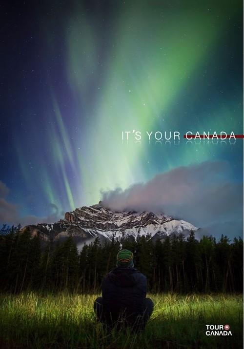 캐나다 전문 여행사 '투어캐나다' 우리끼리만 떠나는 캐나다여행 상품 출시