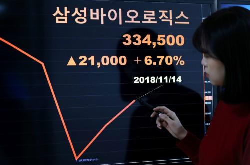 합병 정당성·삼바 특혜상장 의혹… 금융당국 책임론 대두