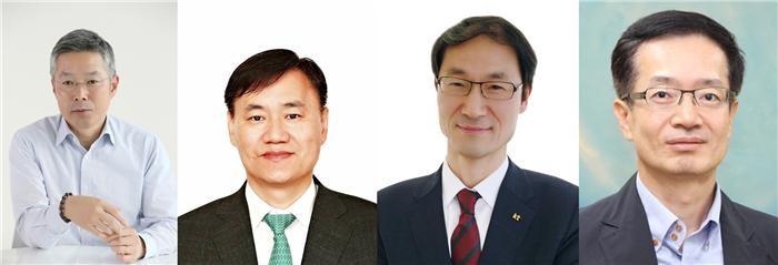 KT, '5G' 중심 조직개편·임원인사 단행…김인회 중용으로 친정체제 강화
