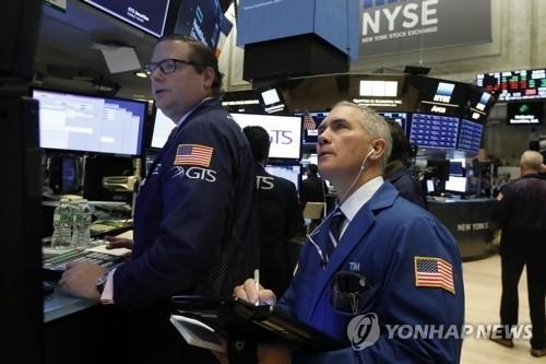 나스닥 1.72% 급등..무역협상 낙관론