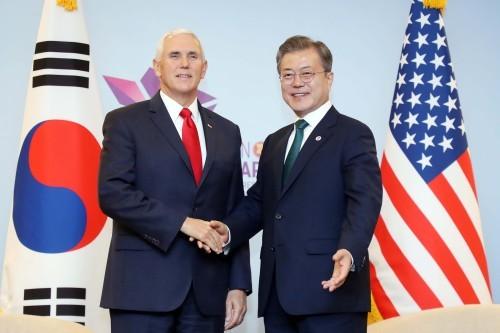 美, 북한에 핵·미사일 목록 요구 철회… 양보냐 전략이냐