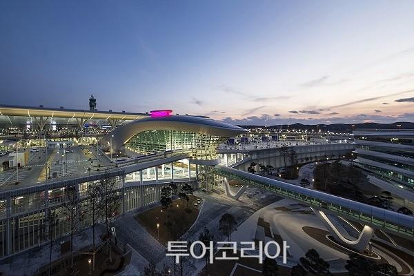 인천공항 제2여객터미널 이용시 주의점 3가지