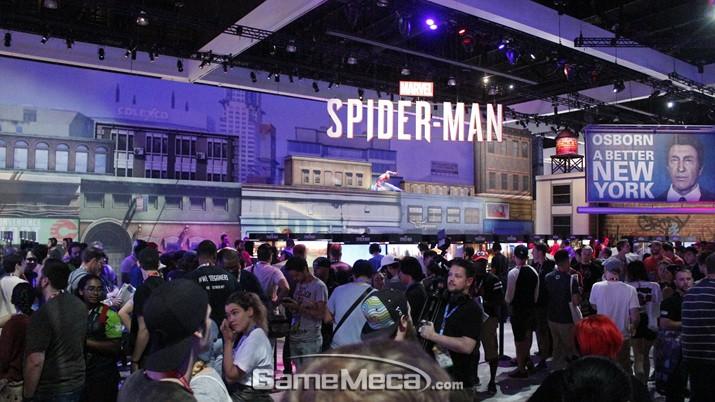 매년 E3 흥행 책임지던 소니, 내년에는 불참 선언