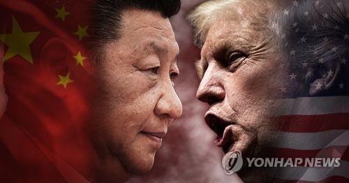 """트럼프 """"중국, 긴 목록 보내왔다""""…협상안 수용할까"""