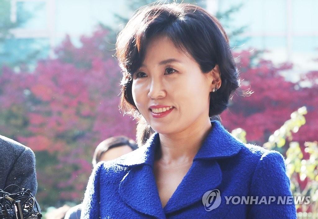 """김혜경 측 """"새벽 1시에 이재명과 트위터 대화 말이 되냐"""""""