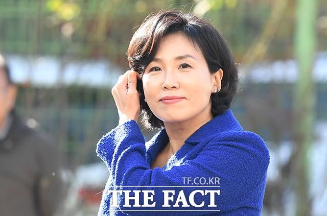 """경찰 """"혜경궁 김씨, 이재명 지사 부인 김혜경 씨 맞아"""""""