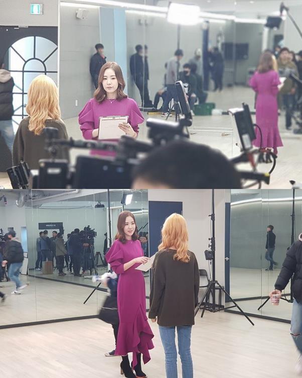 '미스 마', 간미연 깜짝 출연…엔터테인먼트 대표 役