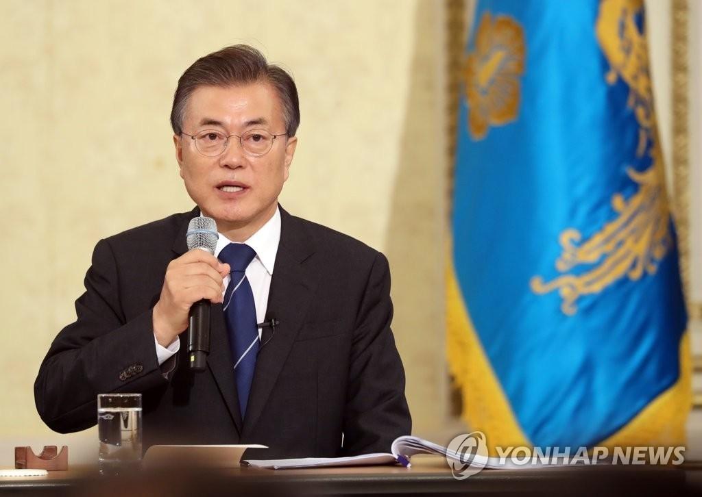 문대통령, 오늘 시진핑과 정상회담…비핵화 돌파구 찾나