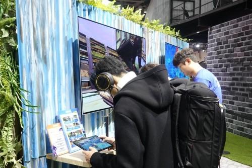 'PC는 되는데 모바일은 안돼서'…스마트폰에 쏠린 한국 게임