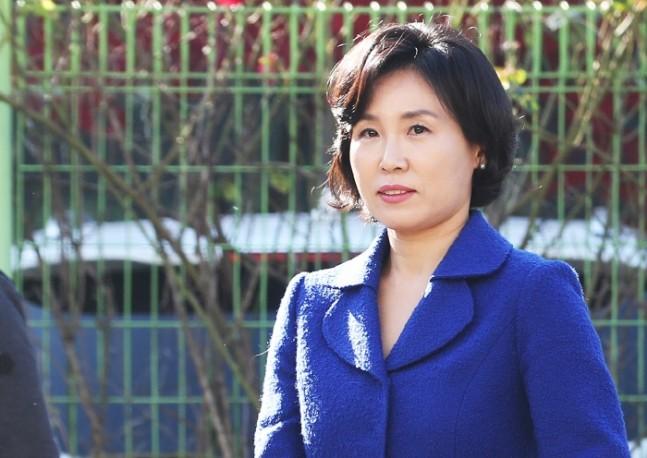 김혜경씨, '혜경궁 김씨' 수사착수 직후 휴대폰 교체