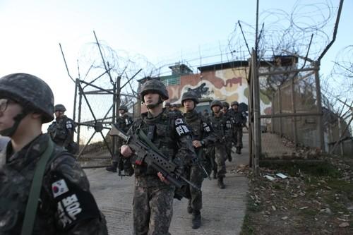 軍, '양구 군인 사망' 수사상황 공개… 당사자 '자살' 검색 확인