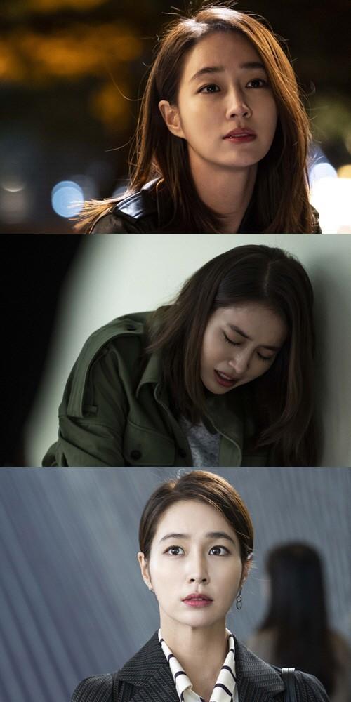 '운명과 분노' 배우 이민정, 욕망의 화신으로 등장