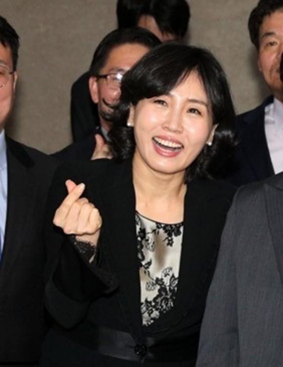 """'혜경궁 김씨' 수사 발표, 야3당 """"이재명, 사죄하라"""""""