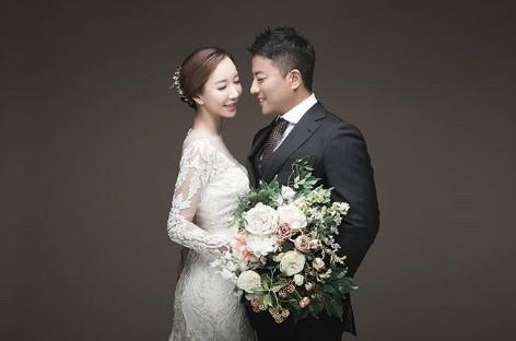"""'꽃남` 민영원, 임신 """"나이 많아 위험요소多, 아기 이제 안정기"""""""
