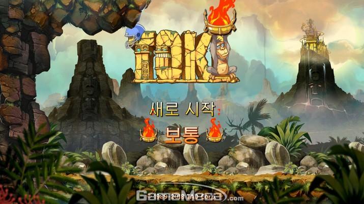 주주전설을 한국어로, 닌텐도 스위치 '토키' 12월 출시 예고