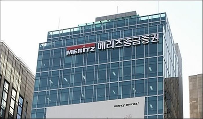 배준수 메리츠증권 전무, 부사장 하마평…과거 뇌물 논란