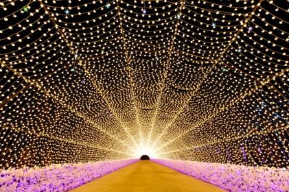 별빛정원우주 365일 별빛축제 2018