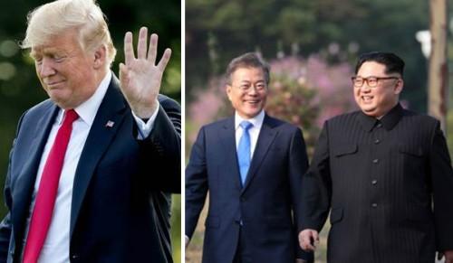 2차 핵 담판 앞둔 美, 비핵화·남북관계 병행 강조