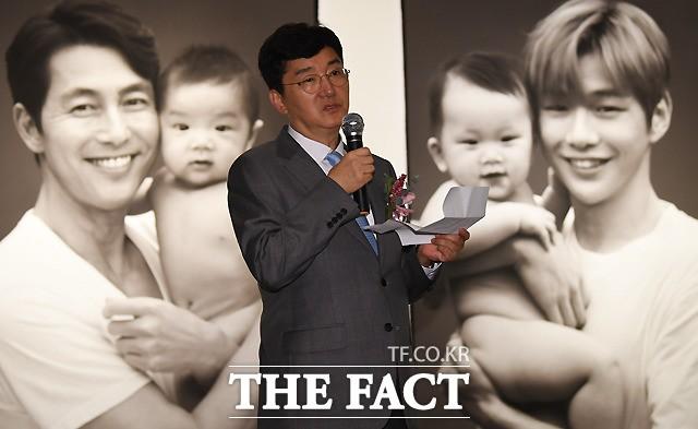 조세현, 제16회 천사들의 편지 사진전 개최...정우성, 강다니엘 참여