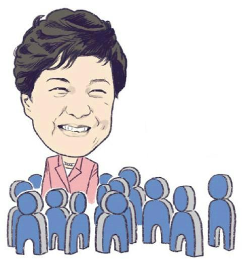 한국당 일부 친박계 '신당창당론' 솔솔
