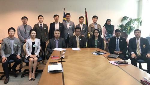 KT, 말레이시아에 '평창 ICT 운영' 노하우 전한다…'스마트 스타디움' 설계