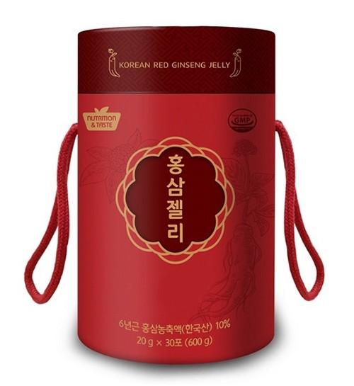 ㈜SFC바이오, 코스트코 공동개발 건강식품 '홍삼젤리' 15개 코스트코 지점 판매시작
