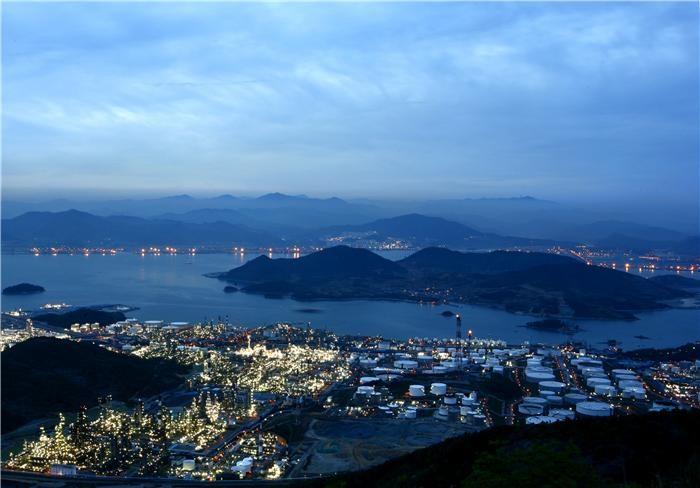 중국 정유 설비 고도화에 한국 긴장
