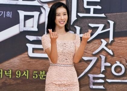"""한은정 → 한다감으로 활동명 변경…""""도대체 왜?"""""""